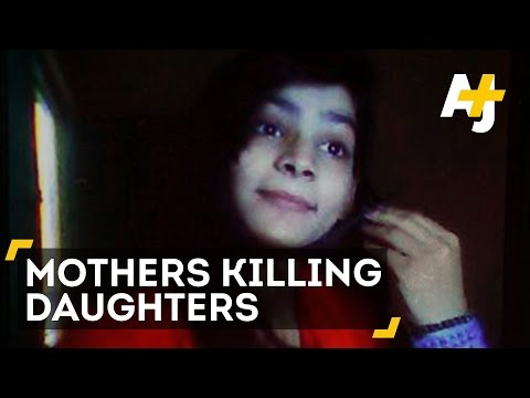 Two More Victims Of 'Honor Killings' In Pakistan