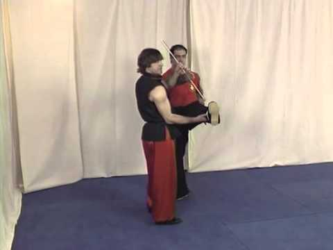 Hung Gar Kung Fu - Fight & Training Image 1