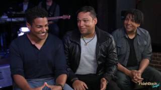 """Flashback Tonight - 3T Part 1 """"The Interview"""""""