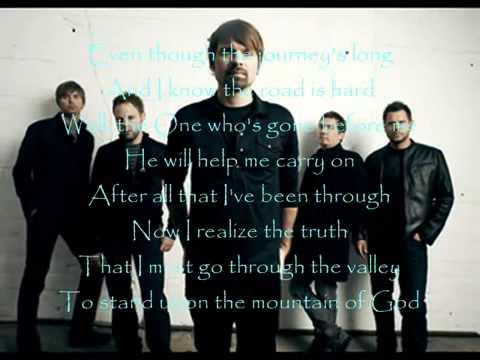 V mountain of God   third day w  lyrics medium