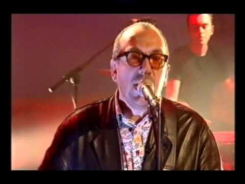 Elvis Costello - Tear Off Your Own Head (It