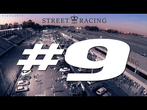 Video 9# Encuentro - Autodromo de Bs.As Galvez - SRS - StreetRacingSRS.com