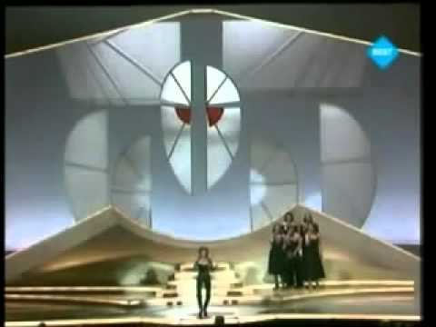 Switzerland in Eurovision (1956-1989)