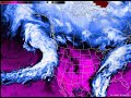 IR Satellite 3-11-2015