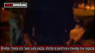 video Telebrindisi webtv. La prima televisione web di Brindisi e Provincia.