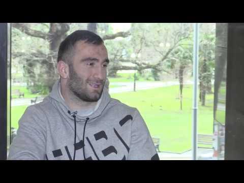 Внимание! Первое интервью Мурата Гассиева после победы над  Дортикосом в Сочи.