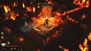 Diablo III - Ultimate Evil Edition - All Boss Battles in one Video [PS4]