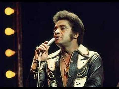 Jackie Wilson Since You Showed Me How To Be Happy The Who Who Song