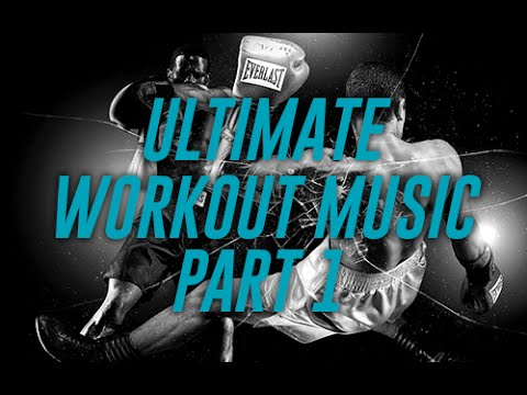 Ultimate Fighting-Boxing Workout Music F.V *RAP* Music Videos
