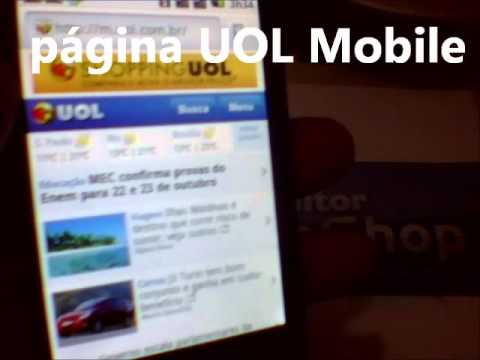 Ativando MARKET baixando e instalando apps Android H2000 - by CONSULTOR WEB-SHOP