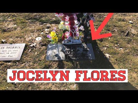 1st Vlog With JOCELYN FLORES (VERY EMOTIONAL )