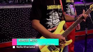 NELLA KHARISMA - BOHOSO MOTO DANENDRA MUSIC TERBARU