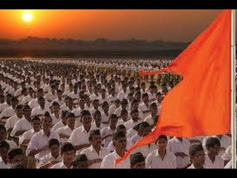 RSS: Organization for 'men' only