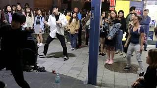 JHKTV]홍대댄스 디오비hong dae k-pop dance dob