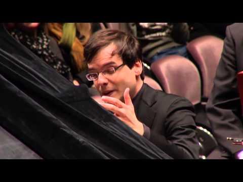 Mozart: 3. Satz aus: Klaviersonate D-Dur KV 284 (205b) ∙ Francesco Piemontesi