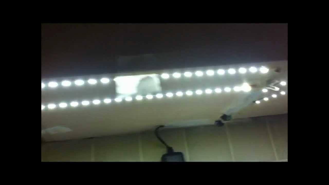 Kitchen Cabinet Led Underlights