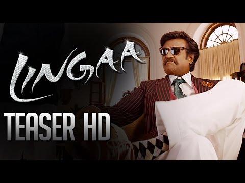 Lingaa Official Teaser | Rajinikanth | KS Ravi Kumar | Sonakshi Sinha | Anushka Shetty | AR Rahman