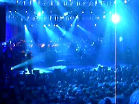 Kansas Anniversary Show - The Wall w/ Kerry Livgren Feb 7,2009