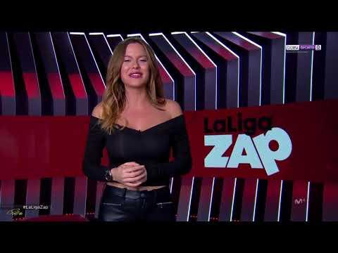 Clara Piera Liga Zap 1 y 2