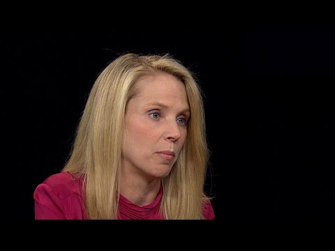 Marissa Mayer on Yahoo's struggles, future strategy
