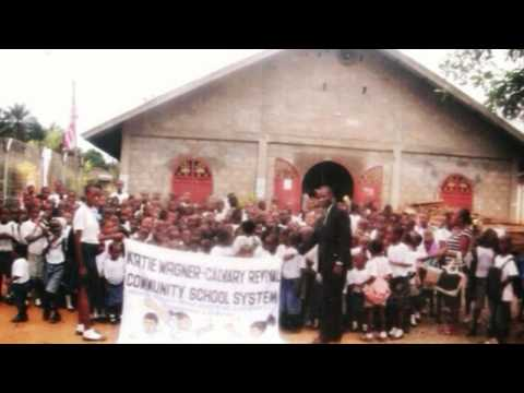School in Liberia opens for first time since Ebola outbreak