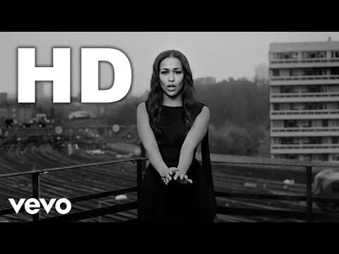 Rebecca Ferguson - Nothing's Real but Love