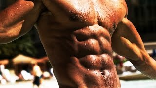 Abdominal Assault Workout 5 (How to get a six pack and burn fat fast)