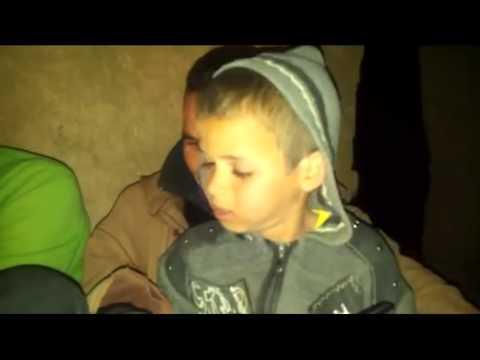Amdyaz Ait Zeggane Alnif Tinghir 2013