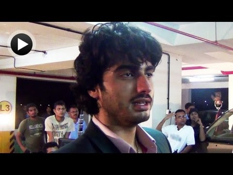 Arjun Kapoor Injured On The Sets Of Aurangzeb - Capsule 5 - Aurangzeb