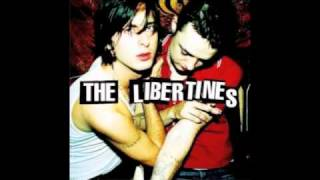 Watch Libertines Cant Stand Me Now video