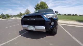 4Runner 18 month review - Things you NEED to know before purchasing