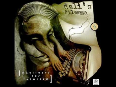 Dalis Dilemma - Within A Stare