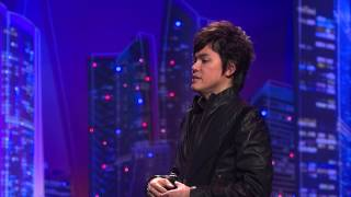 Joseph Prince - An Excerpt From Step Into God's Greater Glory