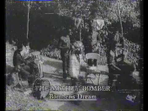 The Mighty Bomber Calypso Jamboree 1966