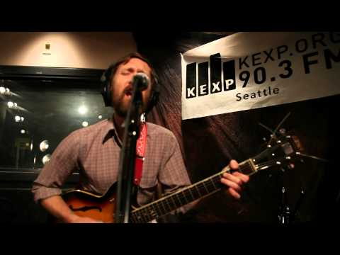 Thumbnail of video The Features - Big Mama Gonna Whip Us Good (Live on KEXP)