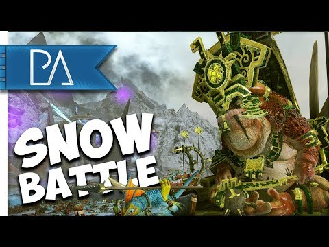 SIEGE OF EAGLE GATES: HIGH ELVES LAST STAND - Total War: Warhammer 2 Gameplay