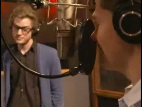 Cameron Mitchell & Damian McGinty - Havent Met You Yet (Bing...