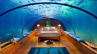 10 Most Expensive Hotel Rooms In The World