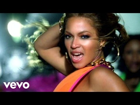 Beyoncé - Crazy In Love ft. JAY Z