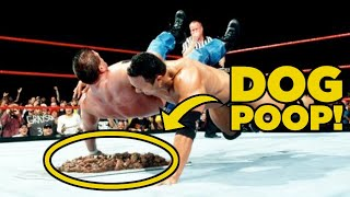8 Wrestlers Who Did Unusual Things Vince McMahon Loved