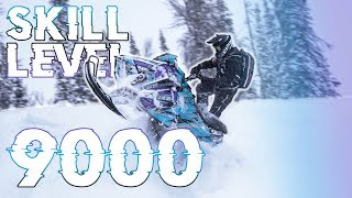The Greatest Snowmobiler of All Time
