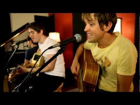 Alex Goot - Someone Like You