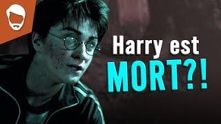 Harry Potter MEURT dans le Prisonnier d'Azkaban ?!!