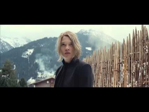 Trailer Spectre (Spectre / Bond 24) (2015)