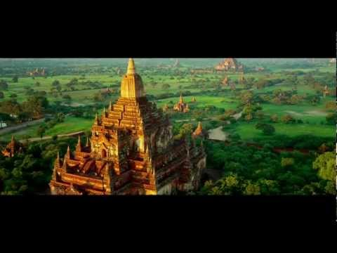 Thumbnail of video Samsara (2011)  Official Trailer HD