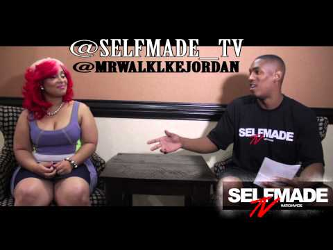 Pinky The Porn Star Interview With Selfmade Tv Nationwide, Speaks On Aids Rumor