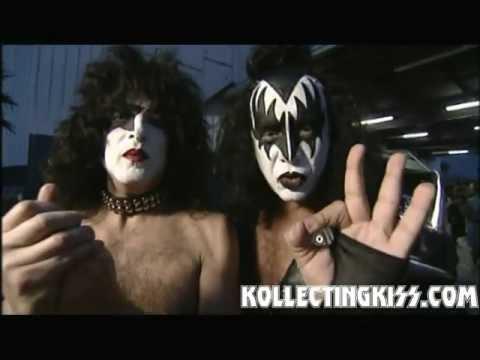 KISS&Ace Frehley Hard Rock 2004 Memorabilia