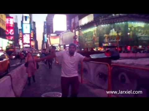 0 Palito De Coco en New York (Video Oficial)