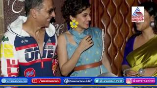 Taapsee Pannu Admits Being In A Relationship, Says He's Not An Actor Or A Cricketer