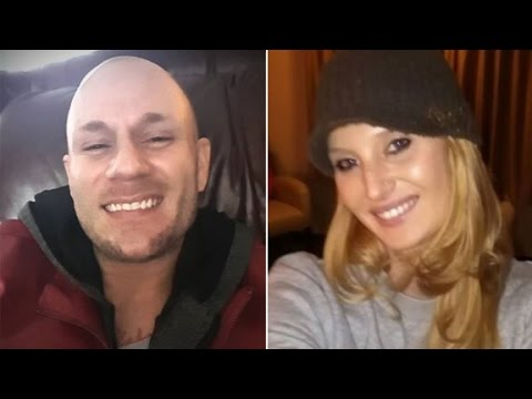 Modern-day 'Bonnie and Clyde' spree ends in sho...